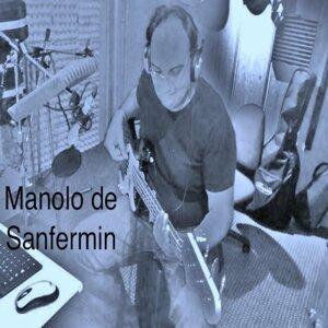 Manolo De San Fermin 歌手頭像