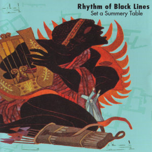 Rhythm of Black Lines 歌手頭像
