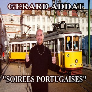 Gérard Addat 歌手頭像