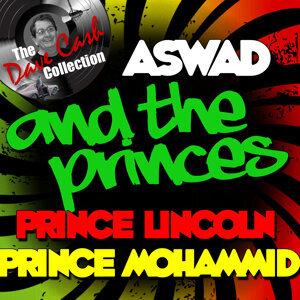 Aswad | Prince Lincoln | Prince Mohammid 歌手頭像
