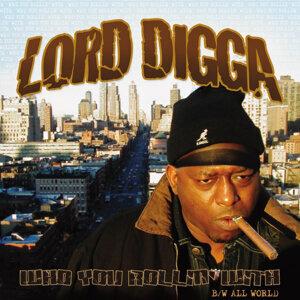 Lord Digga 歌手頭像
