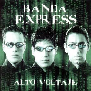 Banda Express 歌手頭像