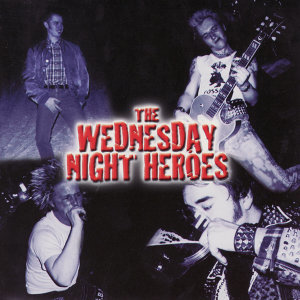 Wednesday Night Heroes 歌手頭像