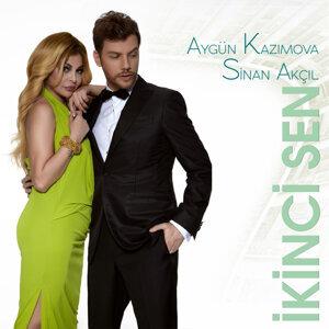 Aygün Kazımova | Sinan Akçıl 歌手頭像