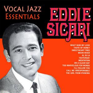 Eddie Sicari 歌手頭像