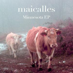Maicalles 歌手頭像