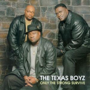 The Texas Boyz 歌手頭像