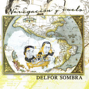 Delfor Sombra 歌手頭像