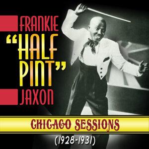 "Frankie ""Halfpint"" Jaxon 歌手頭像"