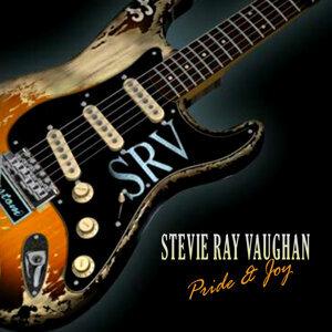 Stevie Ray Vaugn 歌手頭像