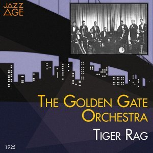 The Golden Gate Orchestra 歌手頭像