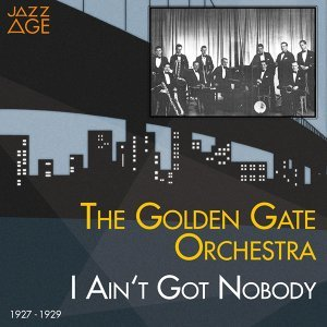 The Golden Gate Orchestra