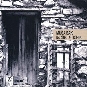 Musa Baki 歌手頭像