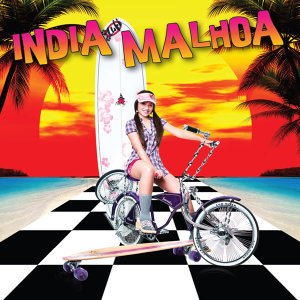 India Malhoa 歌手頭像