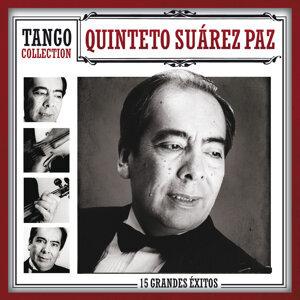 Quinteto Suárez Paz 歌手頭像