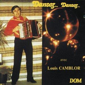 Louis Camblor 歌手頭像