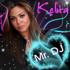 Kelita 歌手頭像