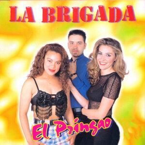 La Brigada 歌手頭像