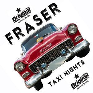 Fraser 歌手頭像