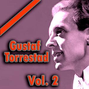 Gustaf Torrestad