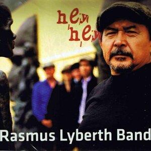 Rasmus Lyberth 歌手頭像