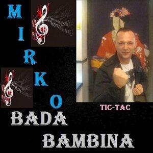 Mirko 歌手頭像
