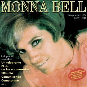 Monna Bell 歌手頭像
