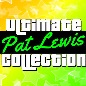 Pat Lewis 歌手頭像
