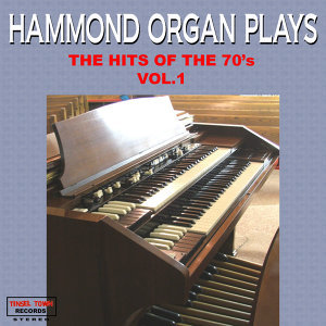 Hammond Organ 歌手頭像
