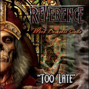 Reverence 歌手頭像