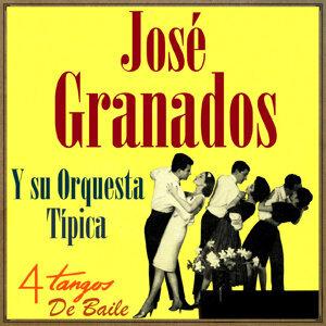 José Granados Y Su Orquesta Típica De Tangos 歌手頭像