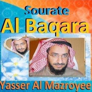 Yasser al Mazroyee