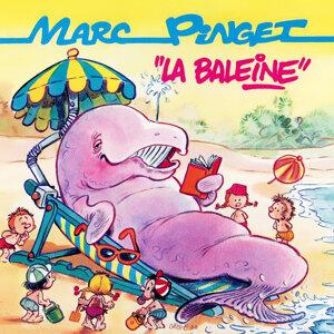 Marc Pinget 歌手頭像
