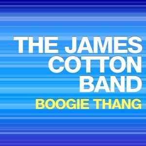The James Cotton Band 歌手頭像