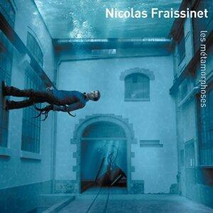 Nicolas Fraissinet 歌手頭像