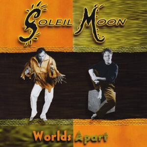Soleil Moon 歌手頭像