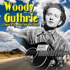 Woodie Guthrie 歌手頭像