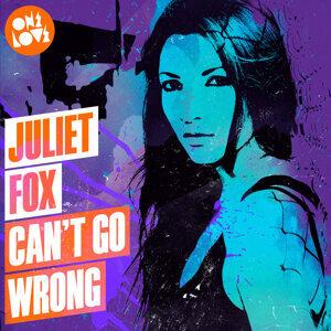 Juliet Fox 歌手頭像