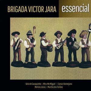 Brigada Victor Jara 歌手頭像