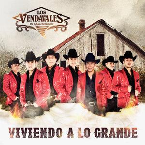 Los Vendavales de Adan Melendez 歌手頭像