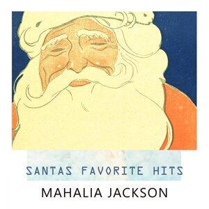 Mahalia Jackson (瑪哈莉雅傑克森) 歌手頭像