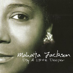Mahalia Jackson (瑪哈莉雅傑克森)