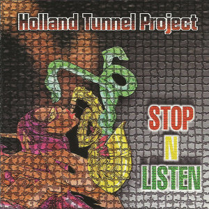 HOLLAND TUNNEL PROJECT 歌手頭像