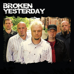 Broken Yesterday 歌手頭像