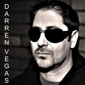 Darren Vegas 歌手頭像