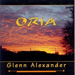Glenn Alexander 歌手頭像