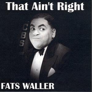 Fats Walter 歌手頭像