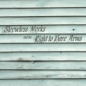 Sleeveless Meeks and the Right To Bare Arms 歌手頭像