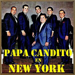 Papa Candito 歌手頭像