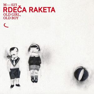 Rdeca Raketa 歌手頭像
